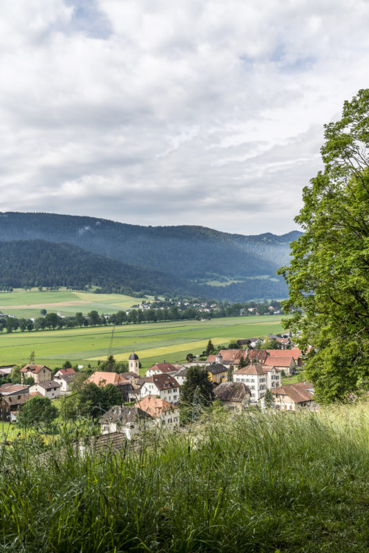 Val-de-Travers Môtiers