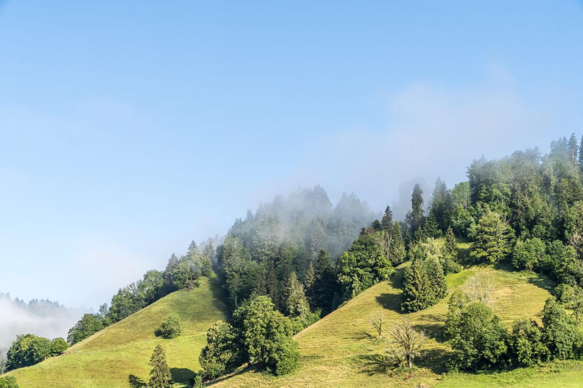 Emmental Landschaft