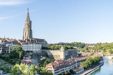 Sehenswürdigkeiten und top Tipps für ein lässiges Sommerweekend in Bern