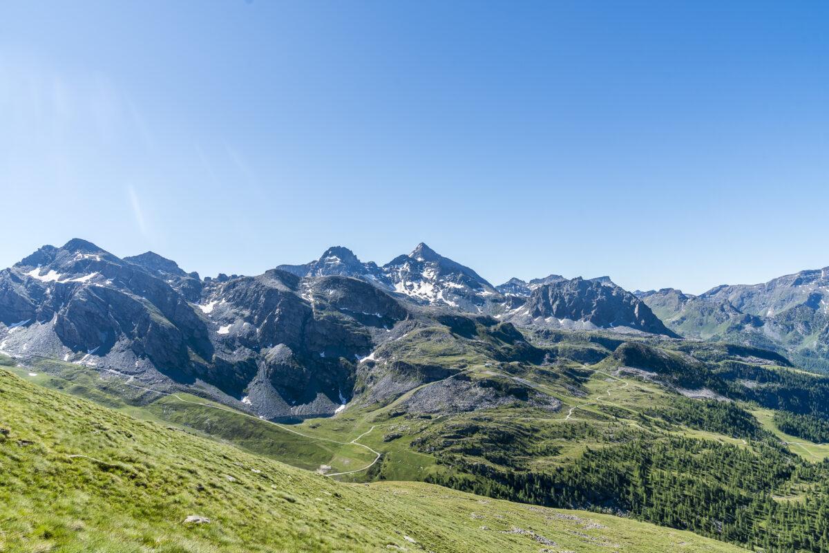 Monte Rosa Aostatal