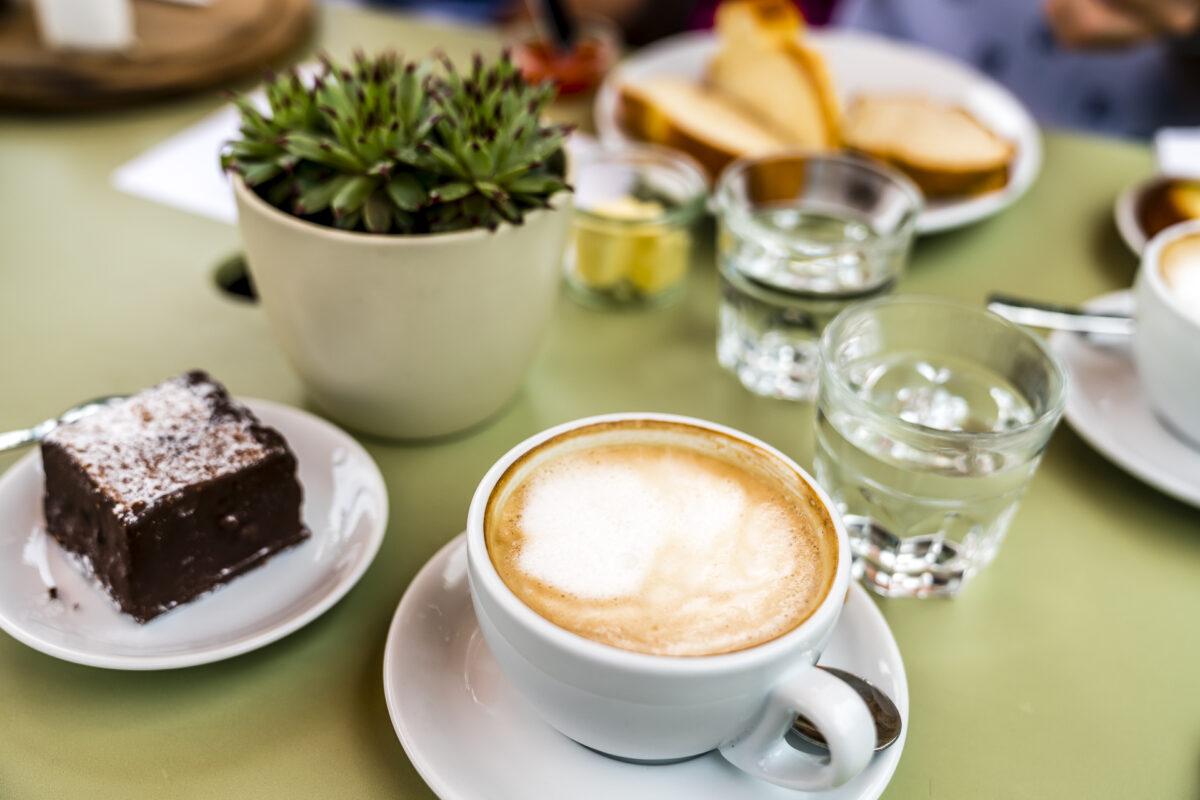 Cafe Fleuri Bern