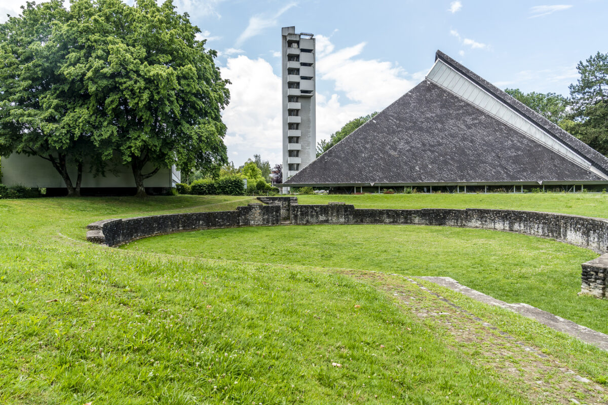 Kirchgemeinde Rossfeld