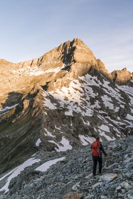 Grand Tournalin Monte Brun