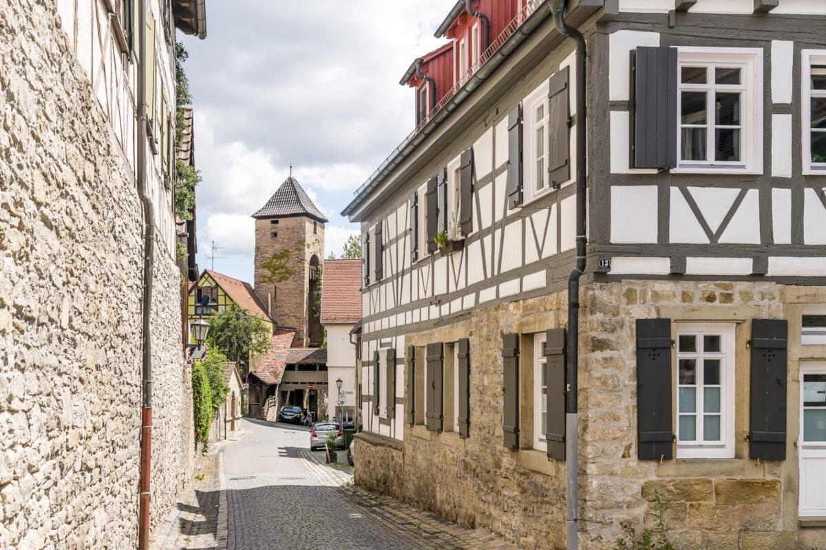 Bietigheim Altstadt