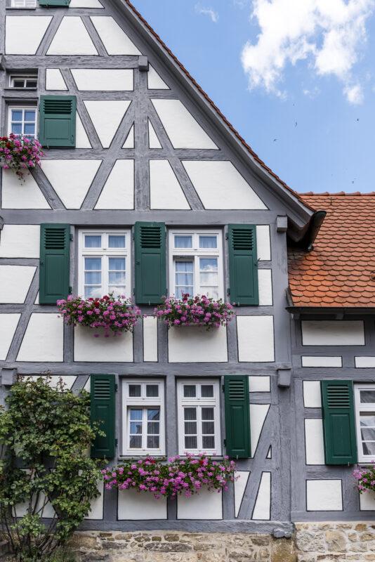 Bietigheim Fassaden
