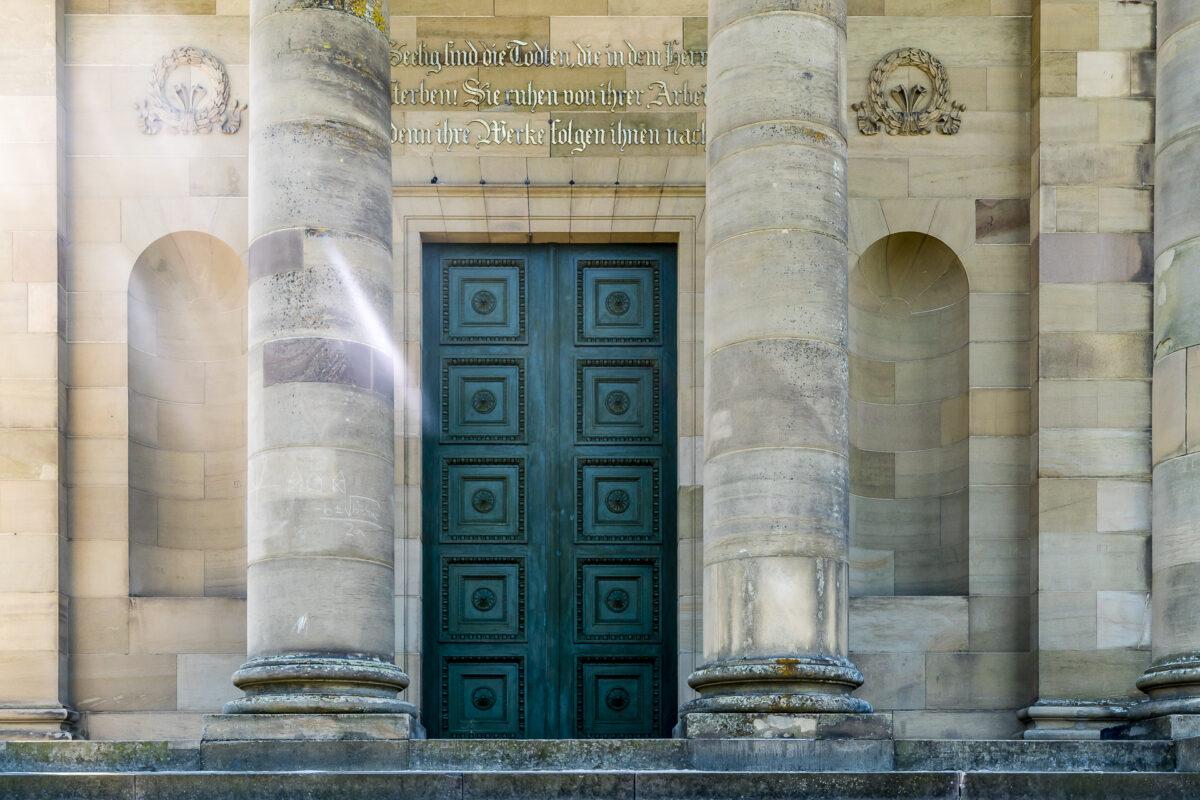 Grabkapelle Stuttgart