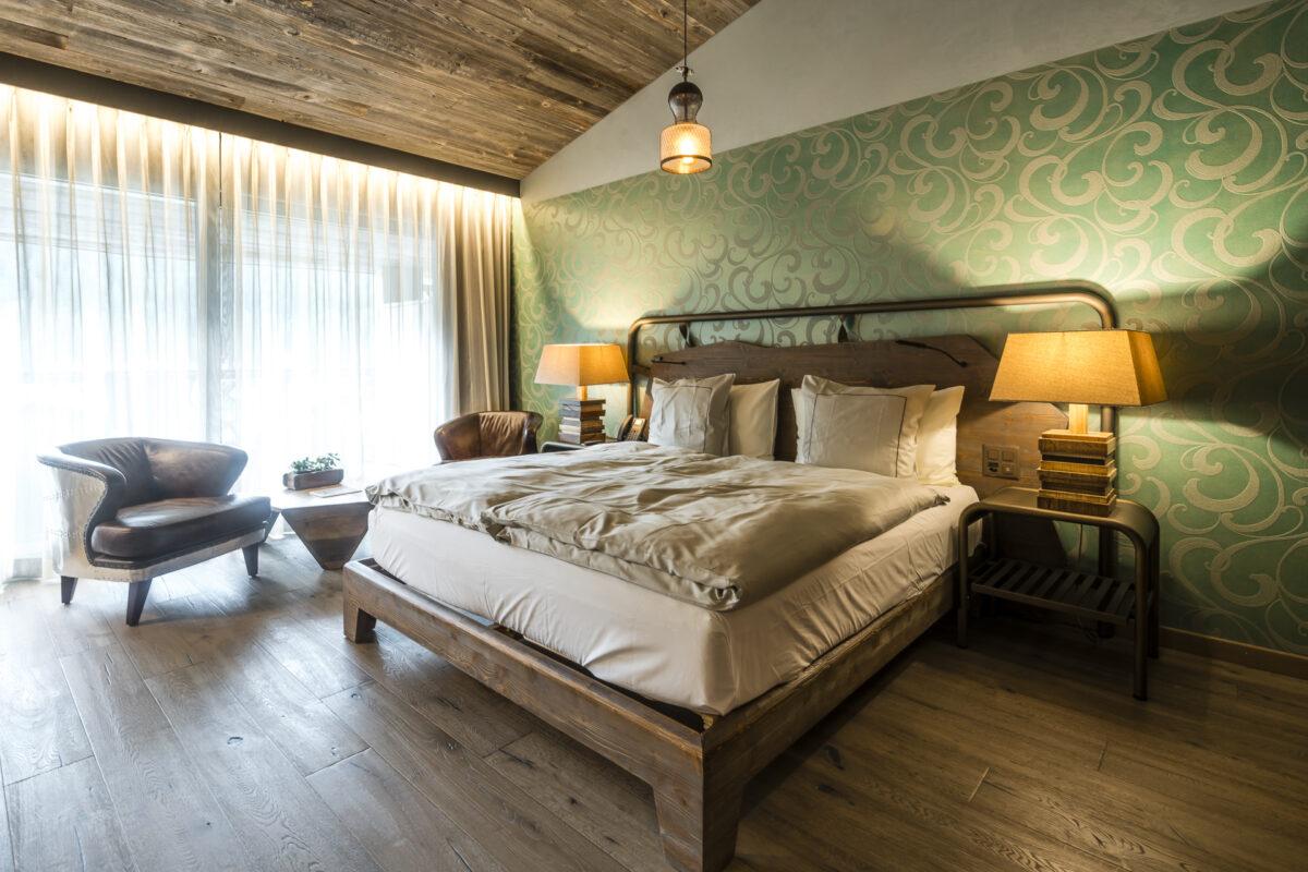Zimmer Valsana Hotel