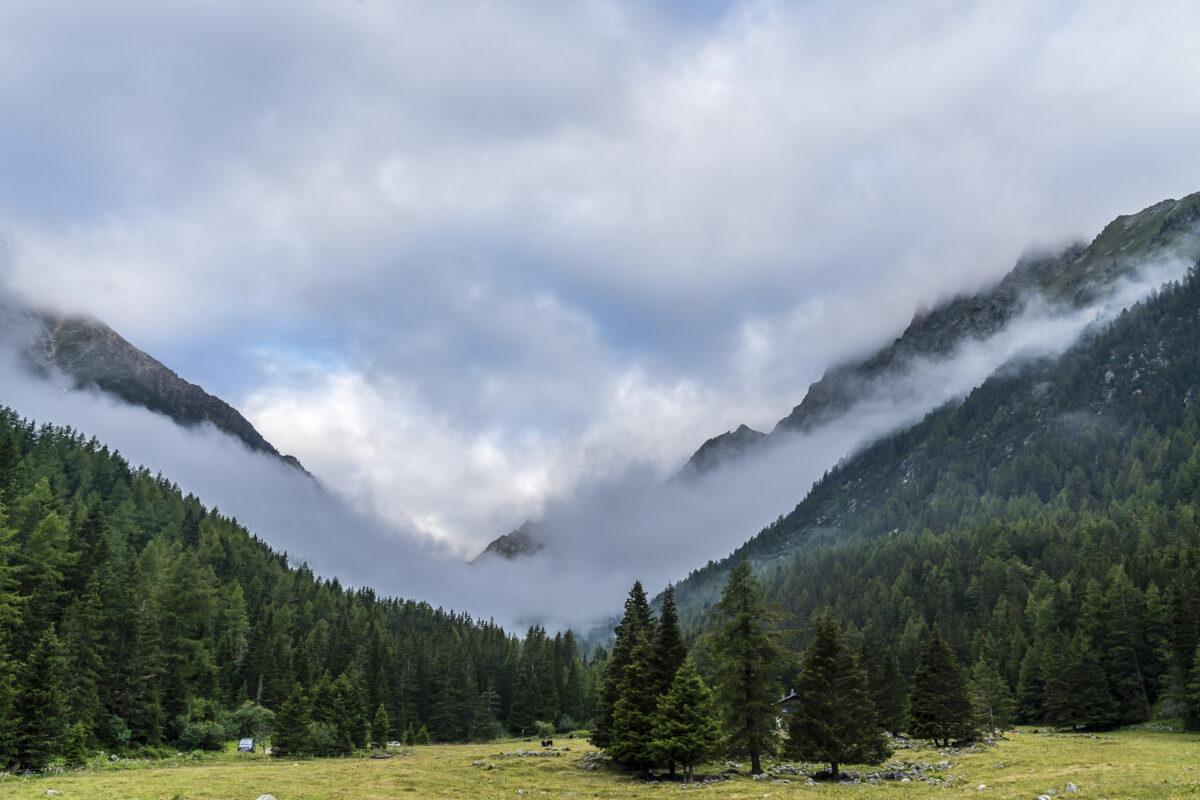 Val d'Arpette Champex