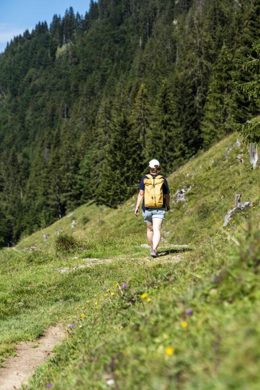 Wanderweg Kemmeriboden-Bad