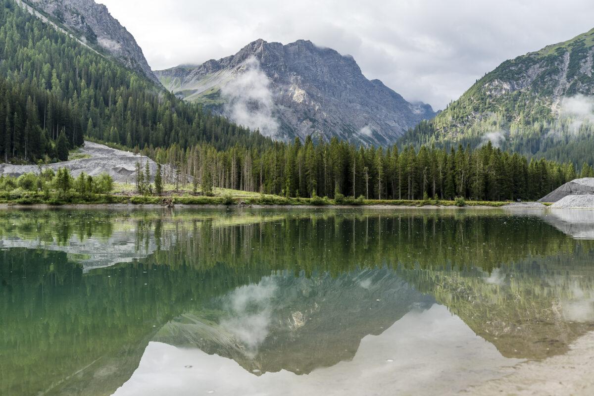 Arosa Bergsee