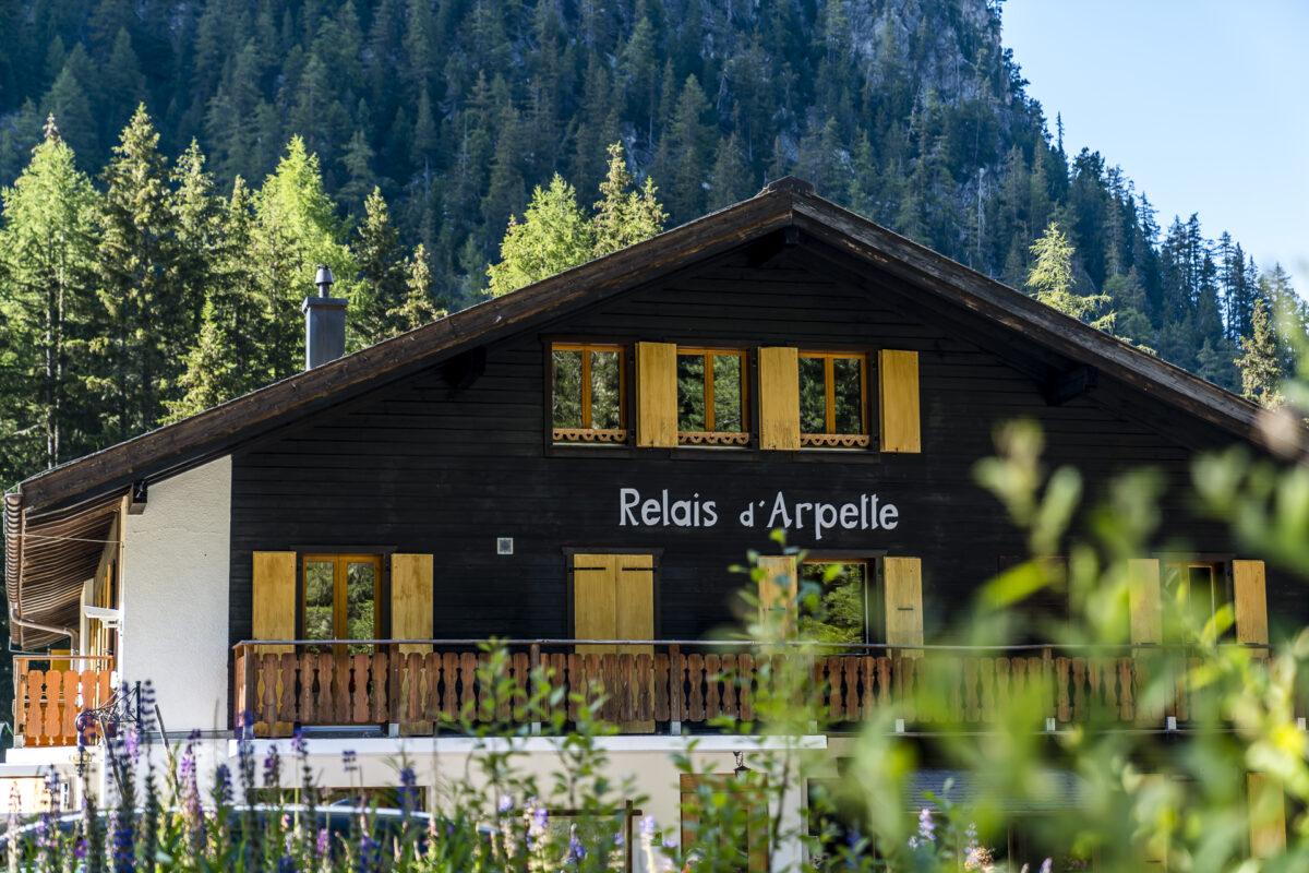 Relais d'Arpette Hotel Champex-Lac
