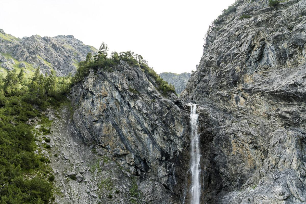Alteiner Wasserfall