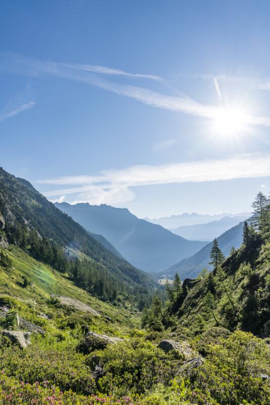 Barme Val d'Arpette