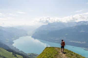 Weitsicht garantiert! übers Augstmatthorn nach Interlaken