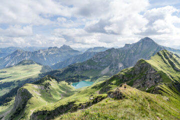 3 Tage - 3 Gipfel: unsere Wandertipps für die Region Leysin/Les Mosses