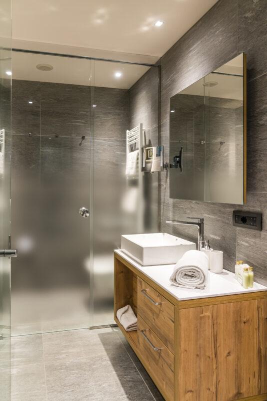 La Vetta Badezimmer