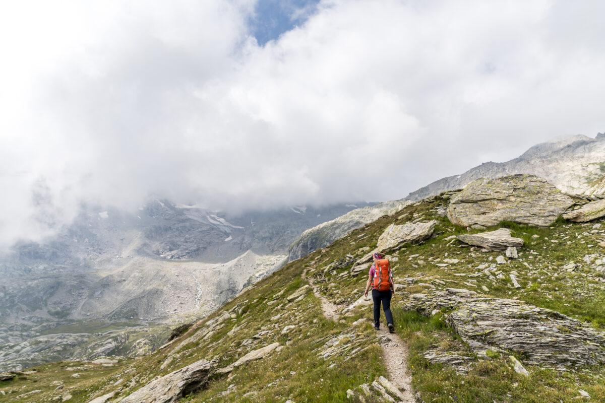 Roibei Wanderwege