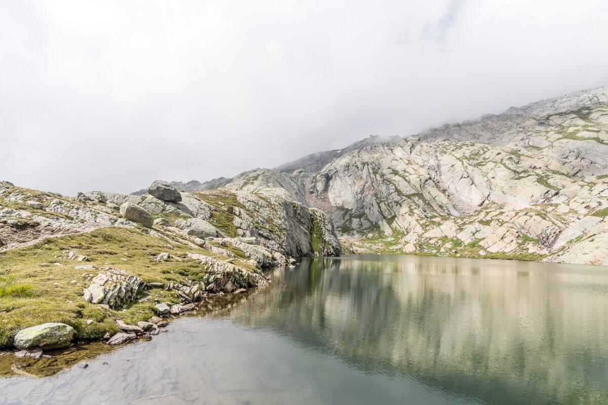Lago dei Matörgn