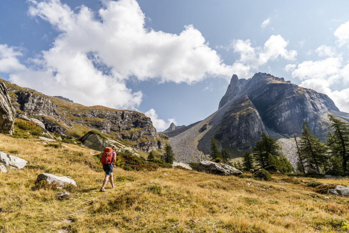 Alpe Veglia Wandern