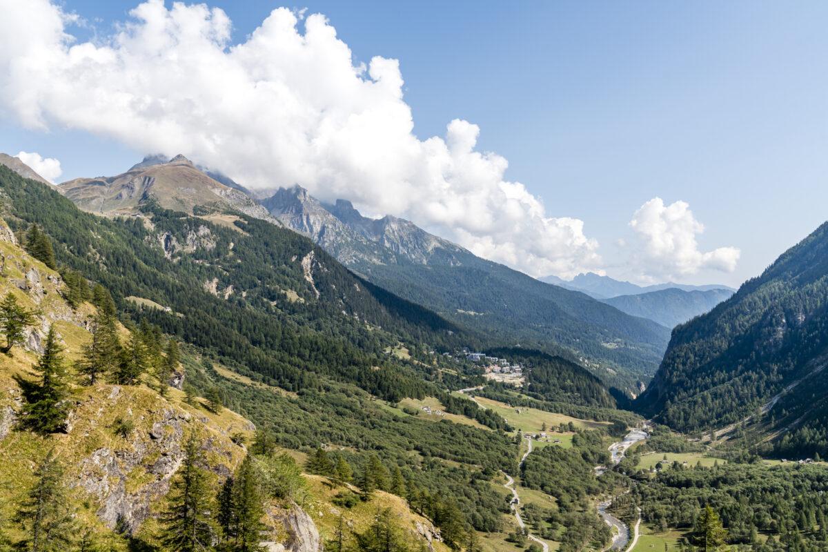 San Domenico Ski Piemont