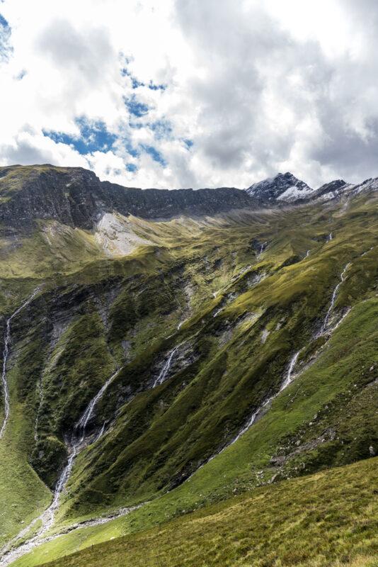 Alp Diesrut Panorama
