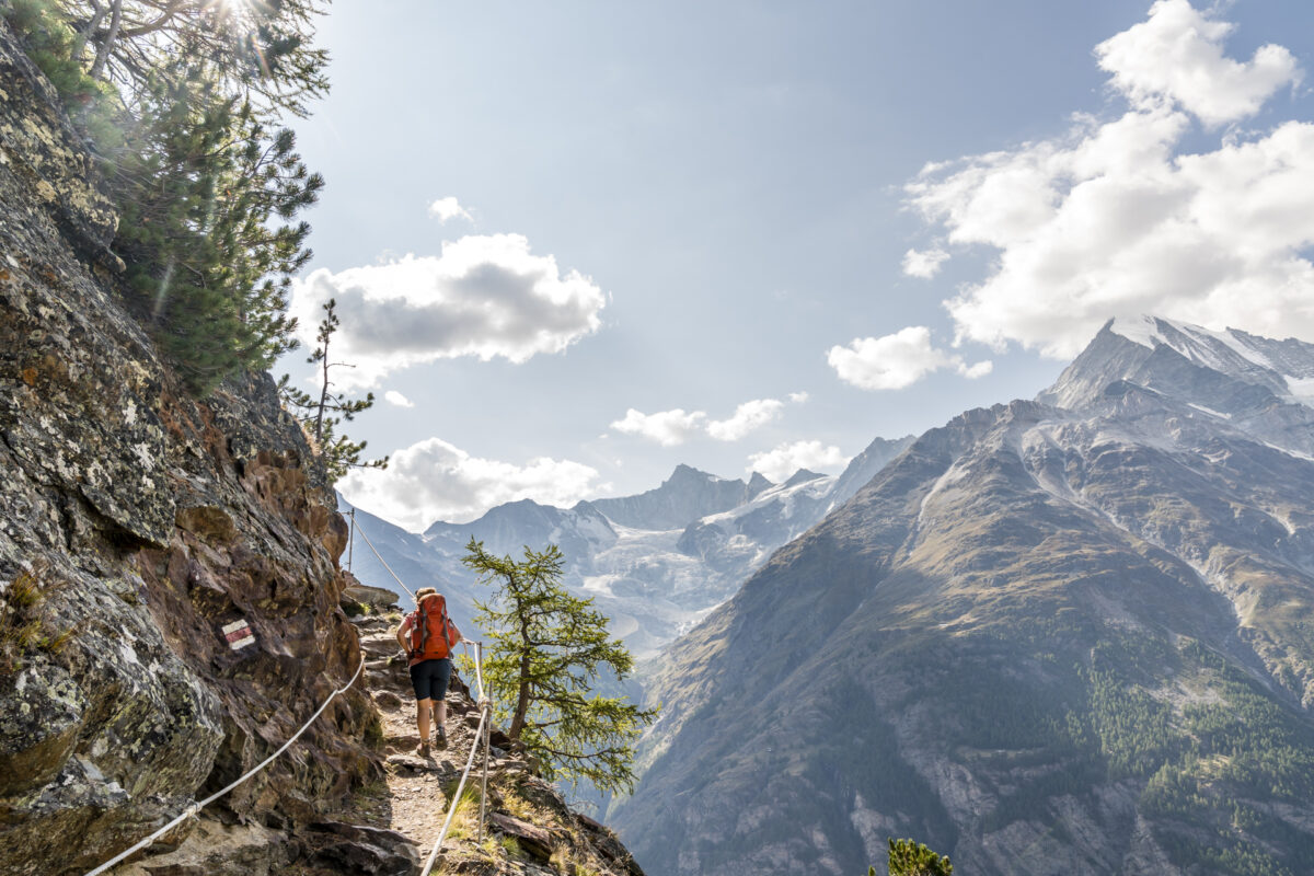 Grächen - Zermatt