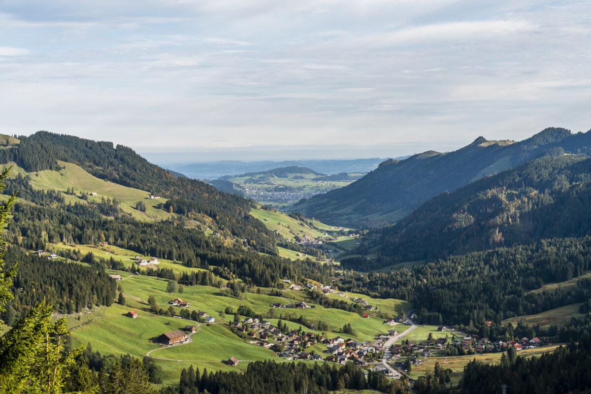 Brunni Alpthal