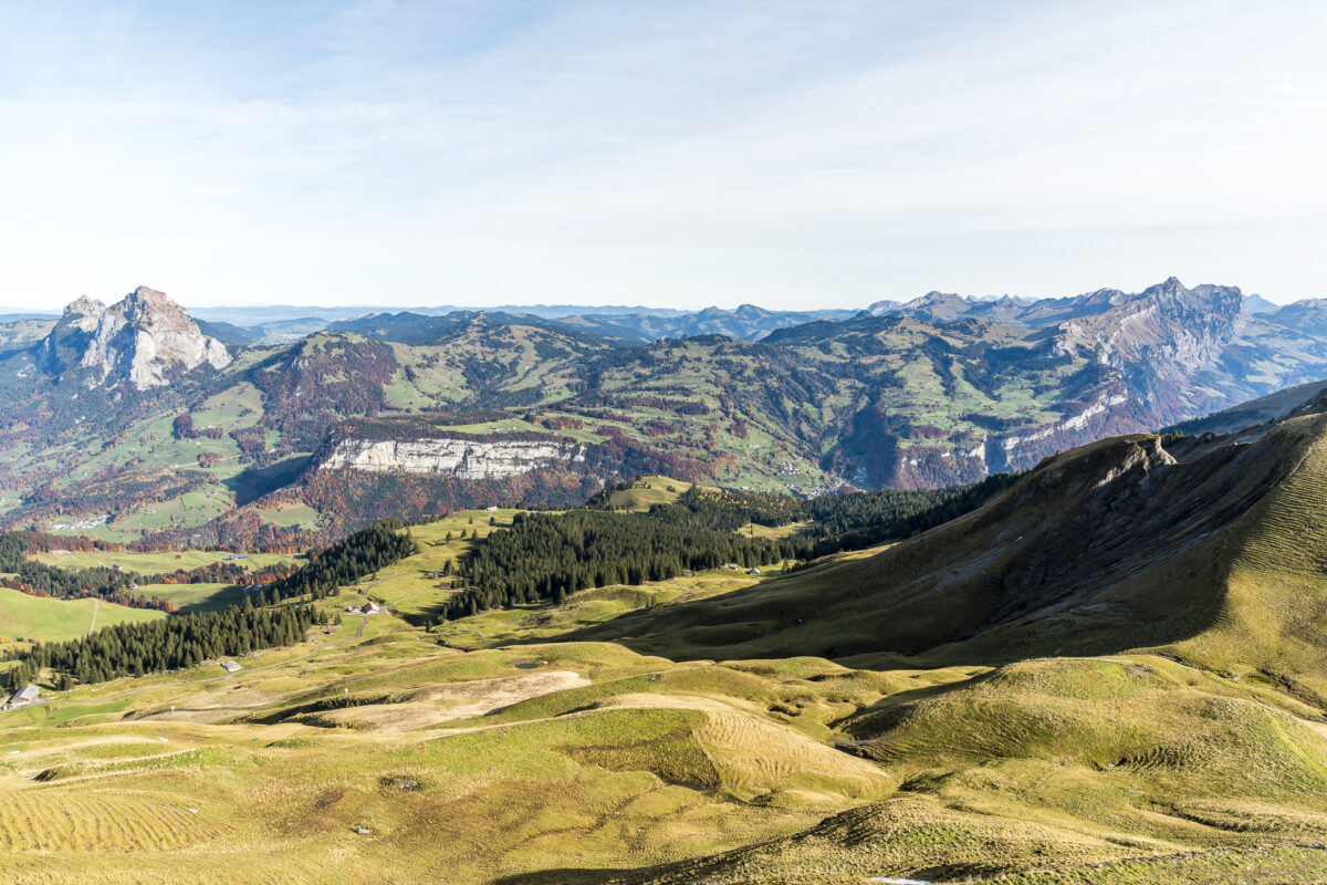 Klingenstock Panorama