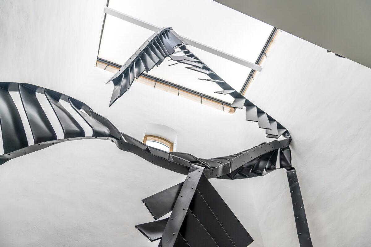 Muezum Susch Kunst
