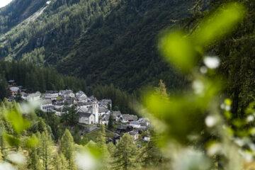 Auszeit in Campo: wandern & geniessen im Maggiatal