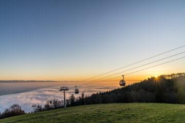 3 gute Gründe für einen Herbstausflug auf den Weissenstein