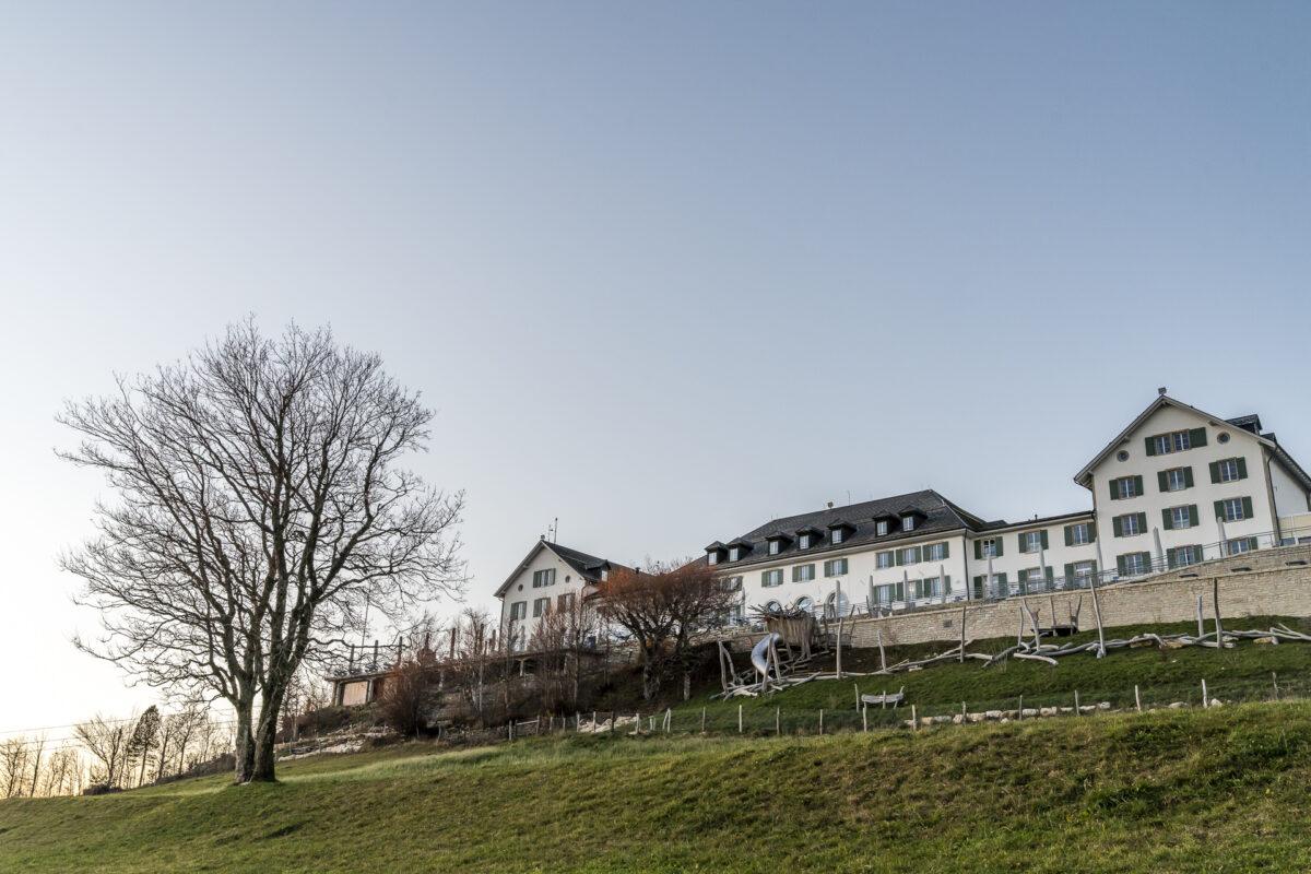 Weissenstein Solothurn
