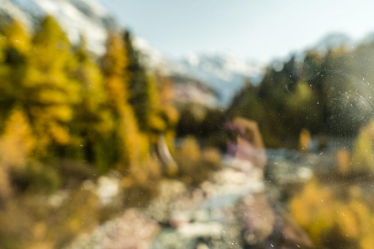 Engadin Herbst