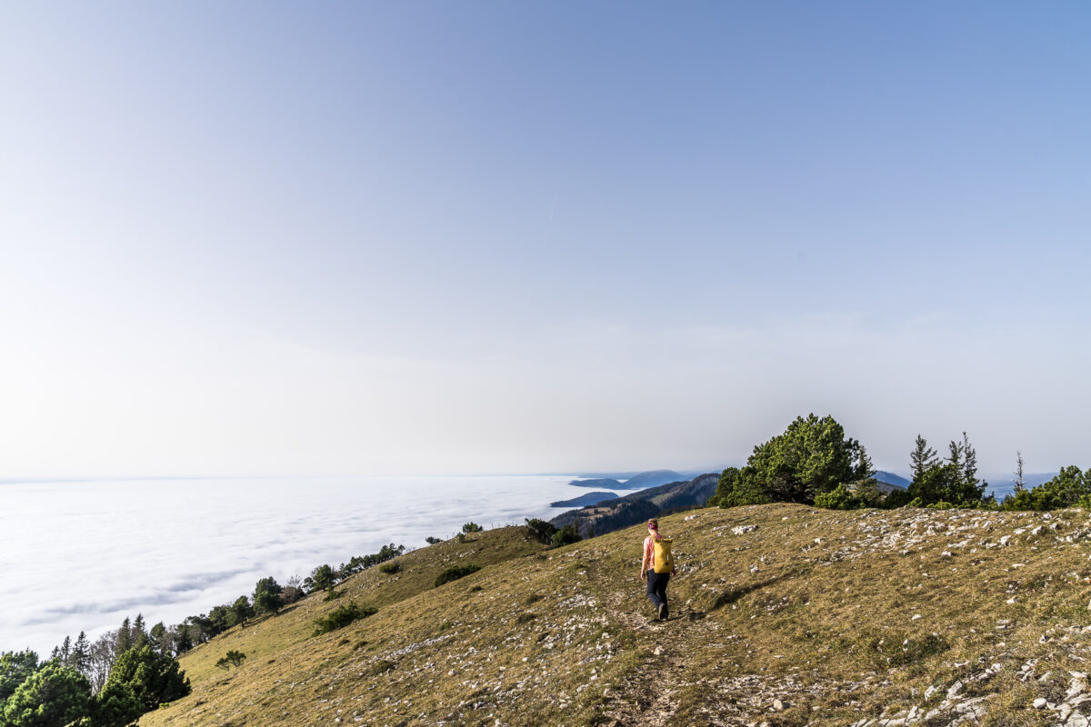 Hasenmatt Jura Höhenweg