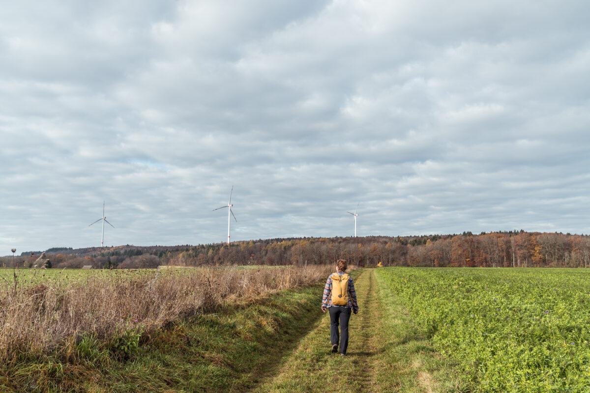 Reiat Windenergie