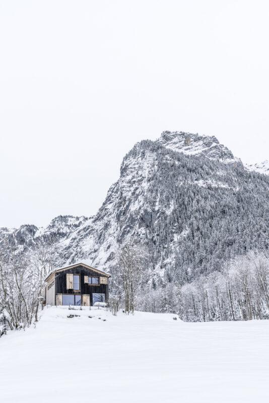 Berghütten Engelberg