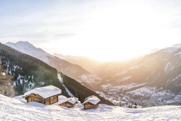 Hideaways im Oberwallis: diese 3 Orte versprechen Entspannung