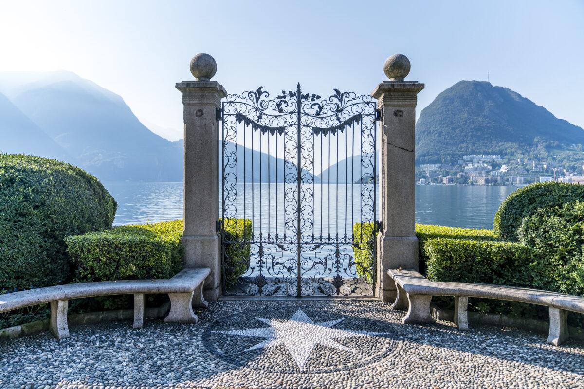 Lugano Parco