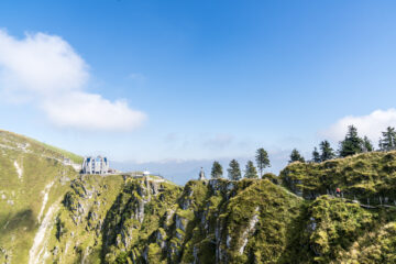 13 aussichtsreiche Ausflugsziele im Tessin