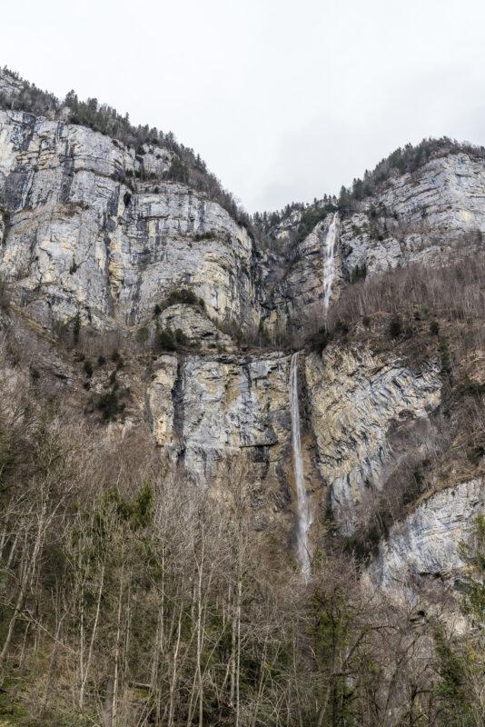 Seerenbachfall Weesen
