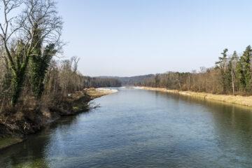 Thurauen - Wanderung durchs grösste Auengebiet des Mittellandes