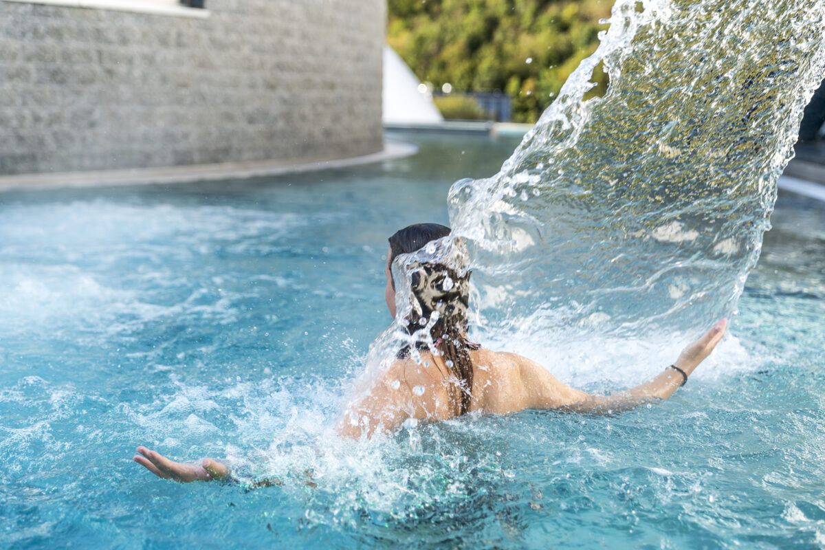 splash e spa Tamaro