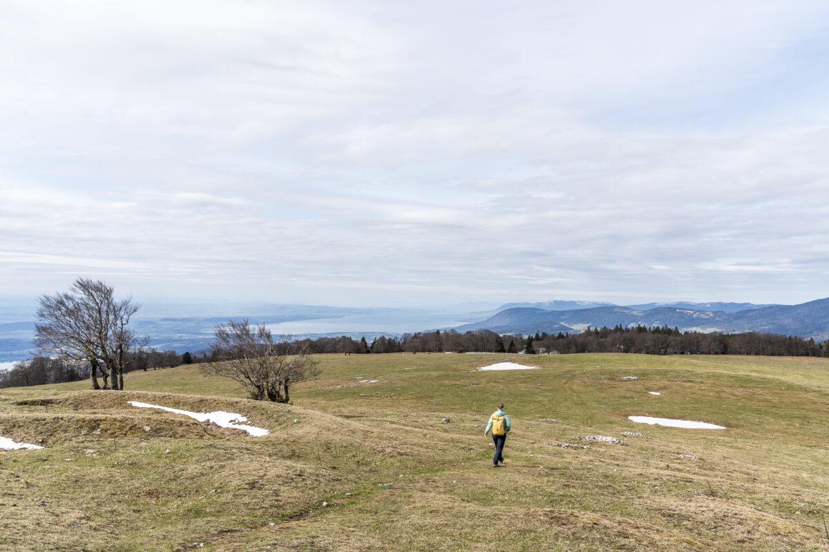 Mont Sujet Jura