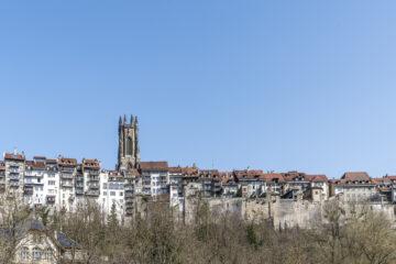 Ein Tag in Fribourg/Freiburg: meine top Tipps für die Zähringerstadt