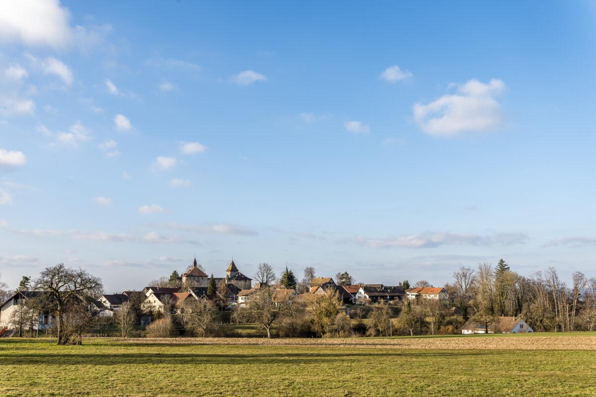 Kyburg