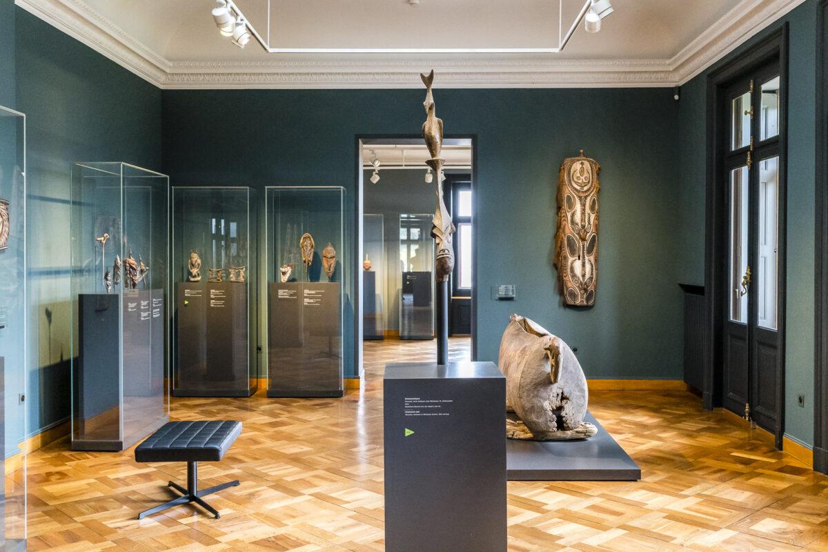Museum Rietberg Zürich