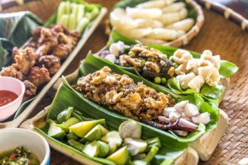 7 leckere Gerichte, die mich an Thailand erinnern