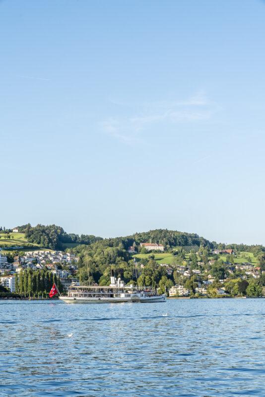 Luzern Schiffe