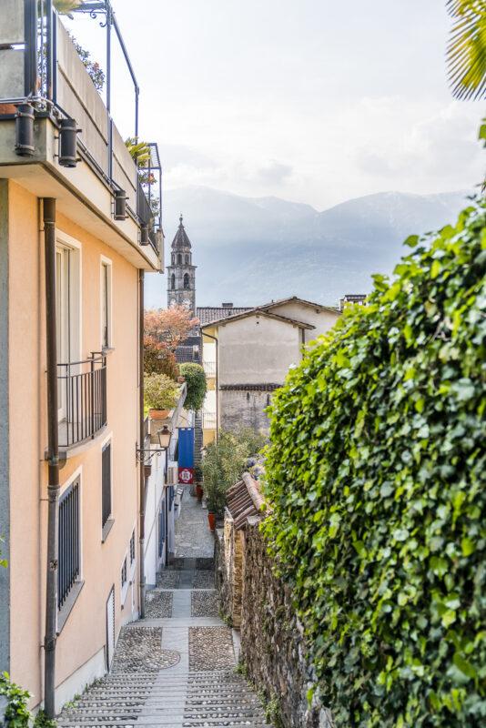 Ascona Monte Verita