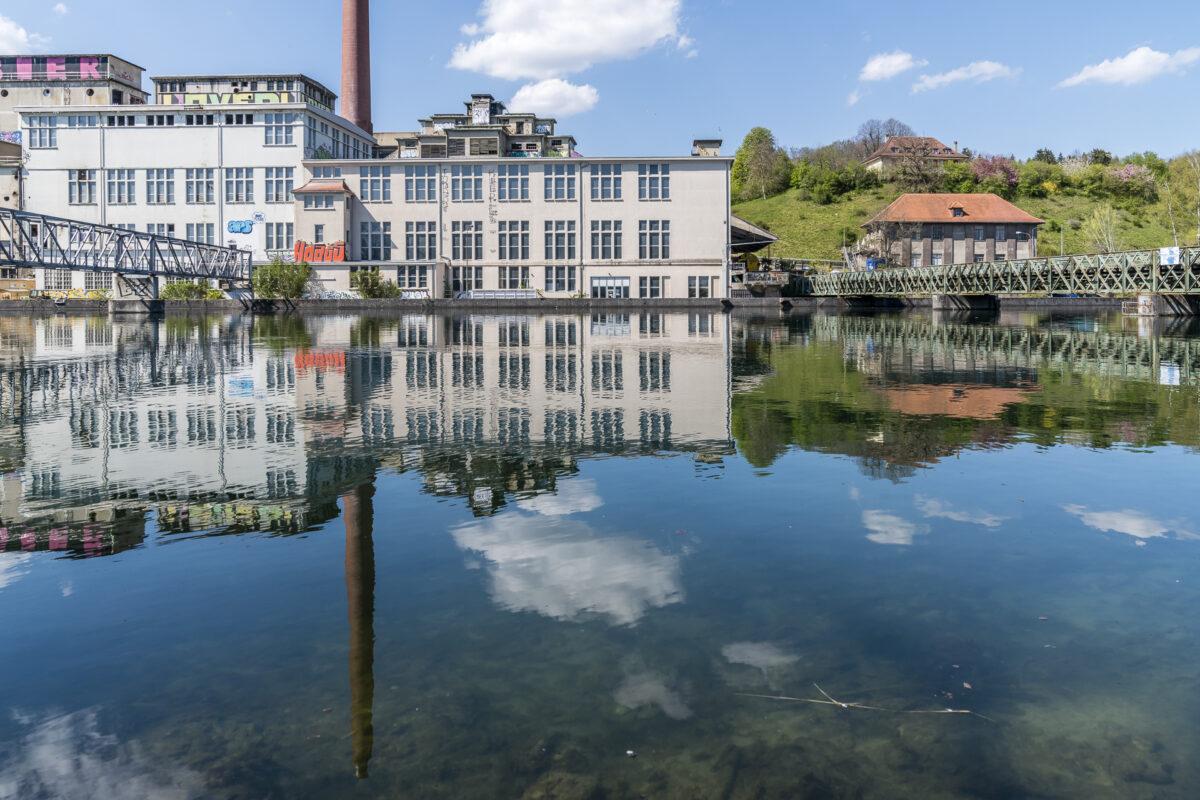 Attisholz Solothurn